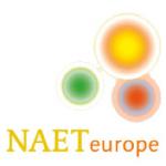 Logo Naet partenaire mindful performance